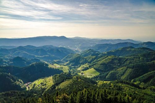 Donau Mountains