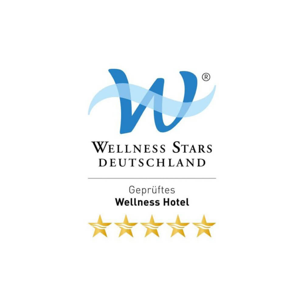 Hotel Öschberghof SPA Award Wellness Stars